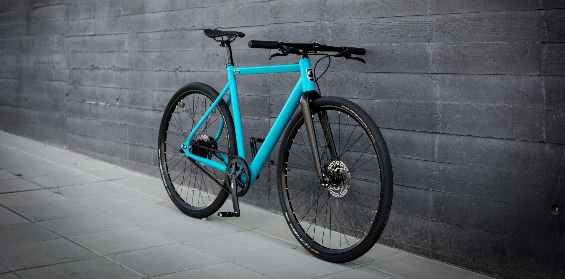 Desiknio Single Speed - E-BIKE REVIEW AND NEWS