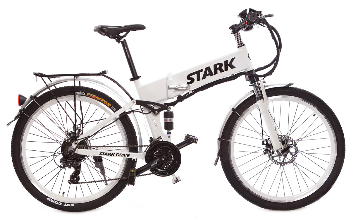 Electric Bike Review >> Stark Electric Bike Only 399 Cheapest Electric Bike E Bike Review And News
