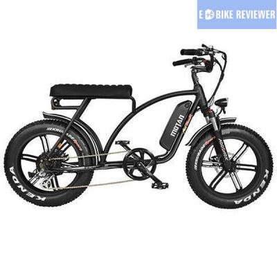 Addmotor Motan m-60 Review  Electric Mini bike alternative