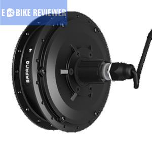 E Bike Hub Motor Review And Comparison Bafang Dapu