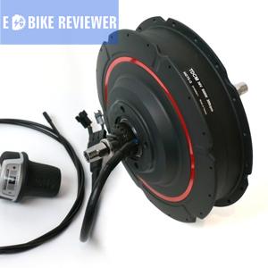 E-BIKE HUB MOTOR REVIEW AND COMPARISON  BAFANG, DAPU,