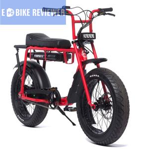 416594b149b Compare and Review Super 73, Juiced Scrambler, Uni moke - Ariel Rider