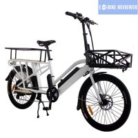 eunorau cargo bike review