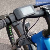 eunorau e-bike display
