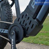 rambo bike moTor