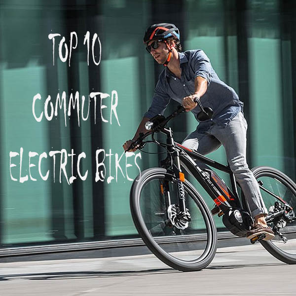 Electric Commuter Bike >> Best Electric Commuter Bikes Of 2019 E Bike Review And News