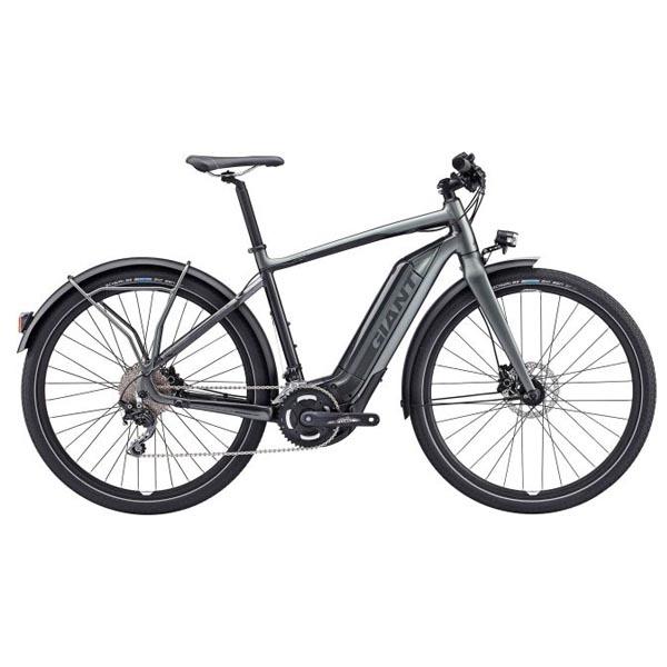 Electric Bikes Trek Bikes >> Giant Quick E Review 2019 Alternative To Trek Super