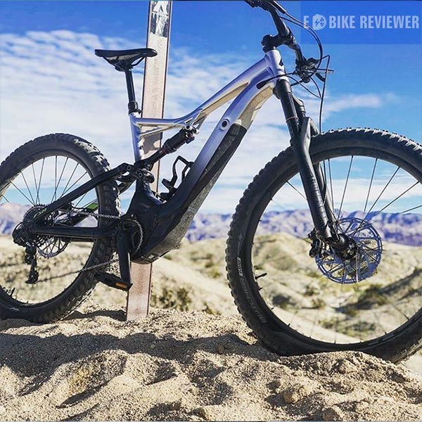 Best Electric Mountain Bike >> 2019 Specialized Turbo Levo Review Best Electric Mountain