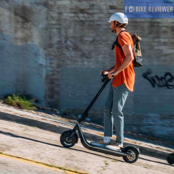 BOOSTED REV BEST ELECTRIC SCOOTER PERIOD