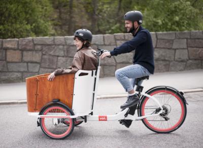 Brose Drive C Most Silent E-bike motor For City Bikes - E-BIKE